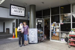Longtime Hawaii Antique Collector Getting Evicted