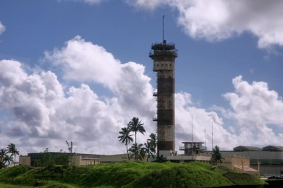 How Lobbyist Dollars Helped Save The Pearl Harbor Tower