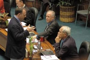 Medical Pot: Lawmakers Decide It's No Longer A Public Safety Issue