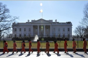 Hunger Strikes And Indefinite Detention At Gitmo