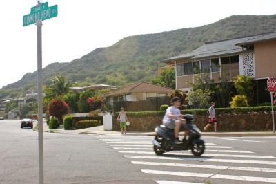 Let's Put A Muzzle On Those Awful Noise-Polluting Mopeds