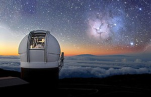 Honolulu to Host World's Biggest Astronomy Conference in August
