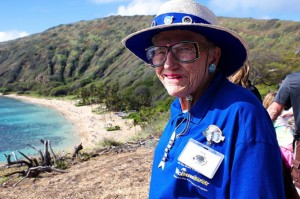 FOCUS: Meet Jean Carr, The Volunteer