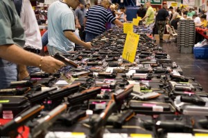 Hawaii: 2nd Fewest Gun Dealers Per Capita
