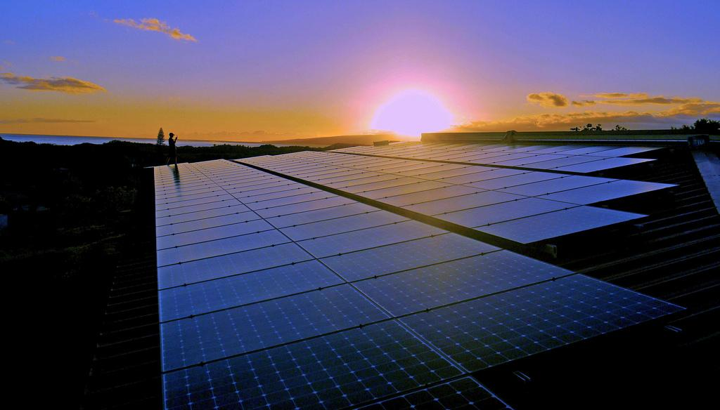 After Solar Power's Roller Coaster Ride in Hawaii — What's Next?