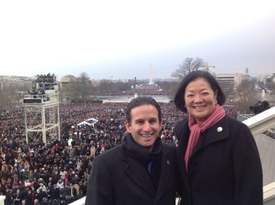 Schatz, Hirono Boast Diverse Staffs In US Senate