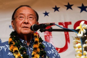 Denby Fawcett: Would Dan Inouye Have Survived 1992 Sex Allegations Today?