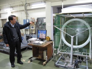 Japan Journal: The Promise of the Wind Lens