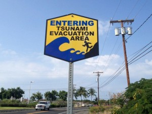 Who Doesn't Love a Good Tsunami Warning System?