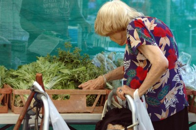Granny Is On Instagram! Older Adults Are Faring Well During The Pandemic