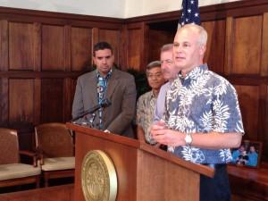 FTA Says It Will Sign $1.55 Billion Deal For Honolulu Rail Project