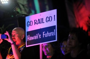 PRP's Campaign Push Prevails in Hawaii
