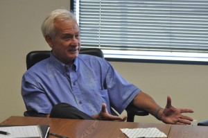 No Honeymoon for Mayor Caldwell: Critical Infrastructure Issues Ahead
