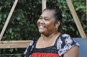 FOCUS: Meet Innocenta Sound, The Community Navigator