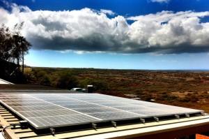 Solar Energy in Hawaii