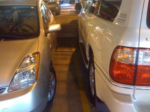 Honolulu City Council Considers Widening Parking Stalls