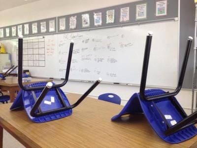 Eric Stinton: Why I'm Going Back To Teaching