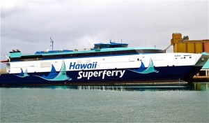 Forget The Superferry And Prioritize Real Needs Instead