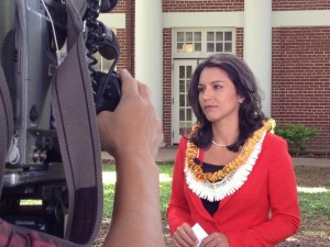 Gabbard Out, Honolulu Council Changing