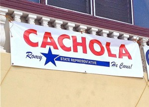 Concerns Of Voter Intimidation Raised In Cachola Victory