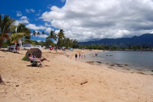 Native Hawaiians Sue City Over Haleiwa Park Sale