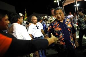 Cayetano, Caldwell To Duel For Honolulu Mayor