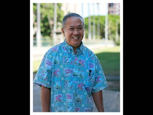 Calvin Say's Hawaii House District 20 Survey