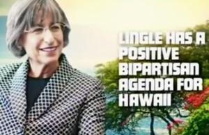 Linda Lingle: U.S. Chamber Made?