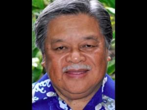 Ben Cayetano Answers Honolulu Mayor Survey
