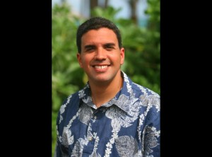 Ikaika Anderson Answers Honolulu Council Survey