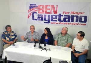 Attack Ads Push Campaign Cash Into Spotlight In Honolulu Mayor's Race