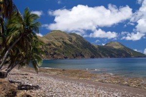 Suit Challenges US Military Plans To Bomb Islands In Marianas
