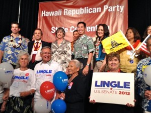 Hawaii GOP Hopes the Future Is Theirs