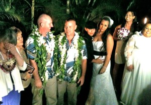 Should Hawaii Expect Flurry of Gay Marriages?