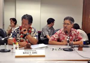 Hawaii Legislature Brings 47 Bills Back to Life
