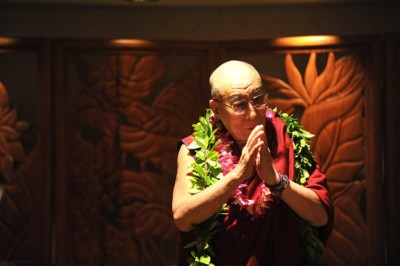 Choosing The Next Dalai Lama Will Be More Than A Religious Issue