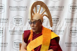 Peter Carlisle: The Dalai Lama Is a Good Guy to Hang With