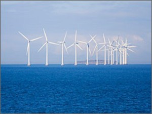 Offshore Energy Projects Run Up Against Feds