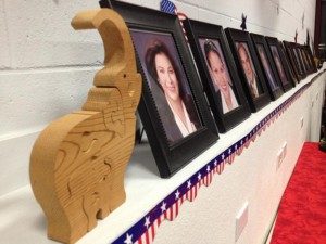 LIVE BLOG ARCHIVE — Hawaii Republican Caucuses 2012