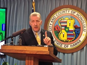Mayor's Budget Holds The Line, Lacks 'Fun' Projects