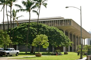 PHOTOS — 2012 Hawaii Legislature Opening Day
