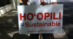 D.R. Horton Donates Makakilo Park to City & County of Honolulu
