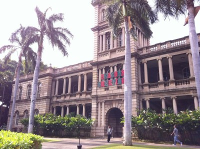 Hawaii Supreme Court: Gov Can Appoint Whoever He Wants During Interim