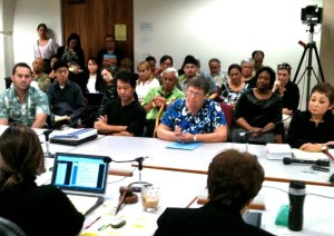 Hawaii's Perfect Storm of Charter School Controversies
