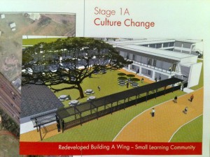 Farrington High School To Modernize Campus