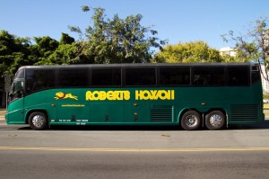 Taken For A Ride: Roberts Hawaii's Very Own Race to the Top of School Bus Biz