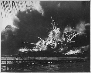 Gladys Ainoa Brandt: The Unpublished Pearl Harbor Day Speech