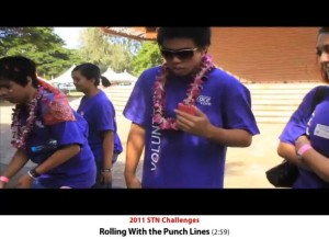 Hawaii Students Clean Up In National Video Contest