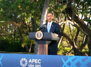 How Will APEC Be Remembered?