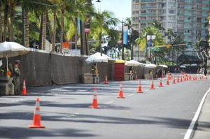 APEC 2011 Hawaii — The Day in Pictures — Nov. 12